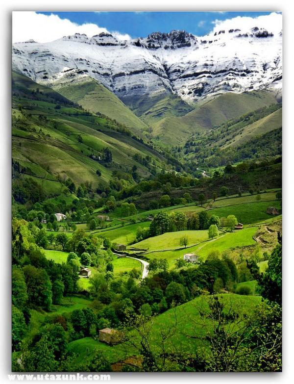 Valle del Pisuena