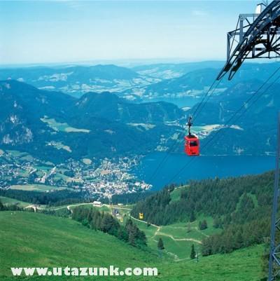 Felvonó Svájcban