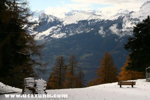 Liechtensteini tél