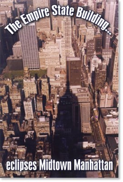 Manhattani látnivaló