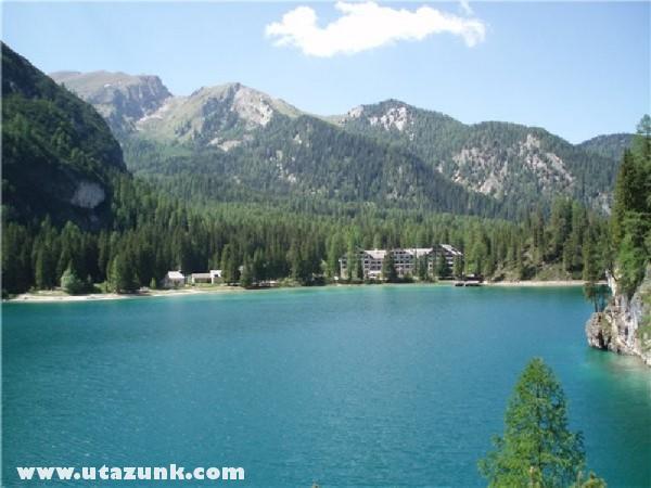 Ausztria hegyvidéke