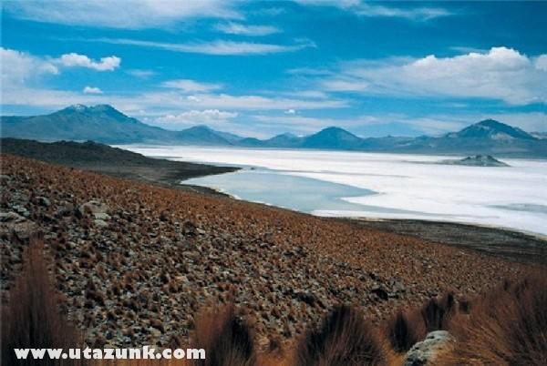 Chile partvidéke