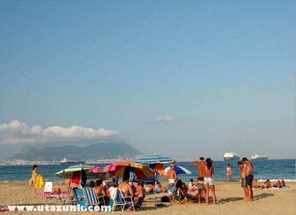 Seaside Algeciras, Spanyolország
