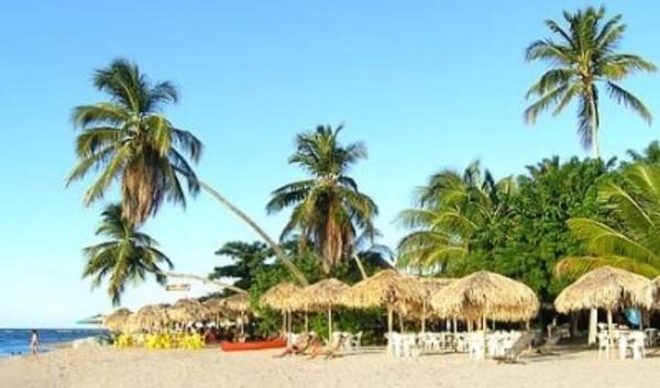 Bahia Beach, Brazília