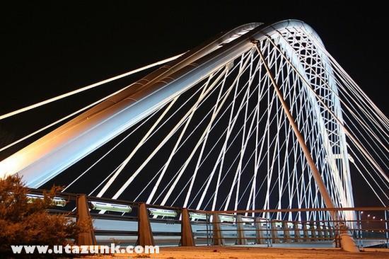 Logrono-híd
