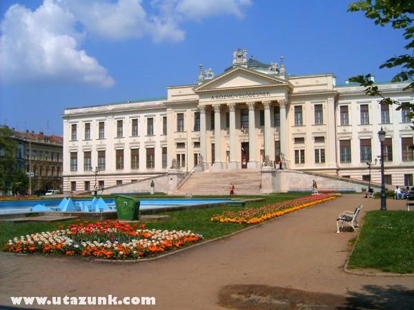Móra Ferenc Múzeum (Szeged)