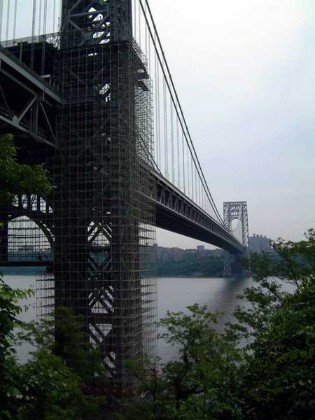 Gate felújítás New Yorkban