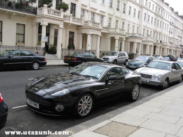 Londoni utcakép 2.