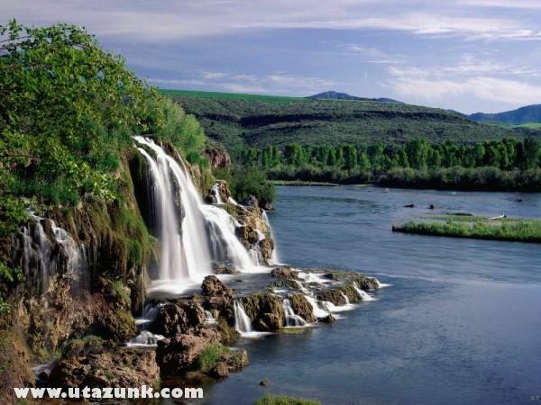 Idaho-i vízesés