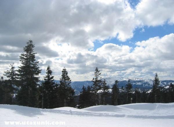 Alpok télen