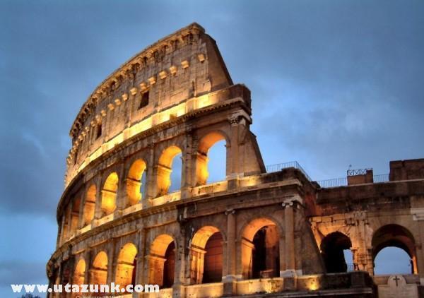 Colosseum, Róma