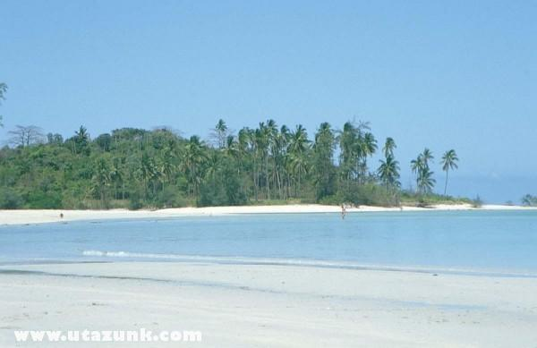 Kosamui Thaiföld