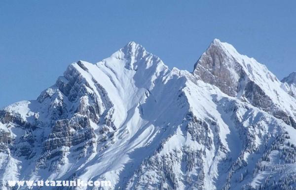 Havas hegy