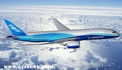 A repülõgépek új generációja