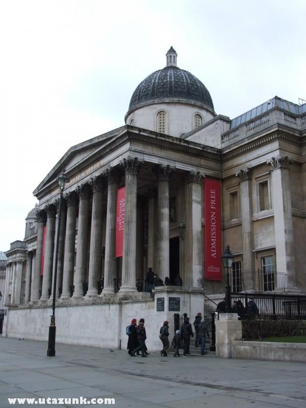 London: Nemzeti Galéria