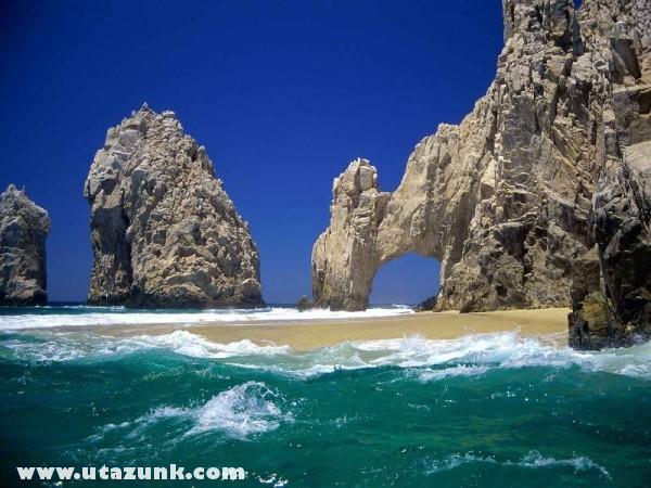 El Arco, Cabo San Lucas, Mexikó