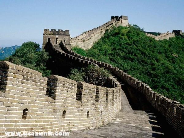 Great Wall, Kína