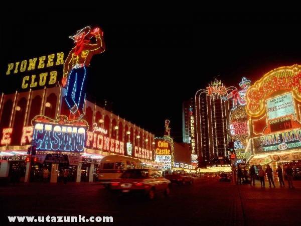 Howdy Folks, Nevada, Las Vegas