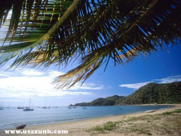 Magnetic Island National Park, North Queensland