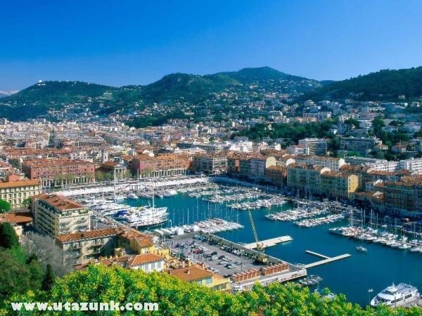 Nice, Franciaország