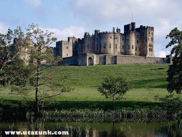 Northumberland Castle, Anglia