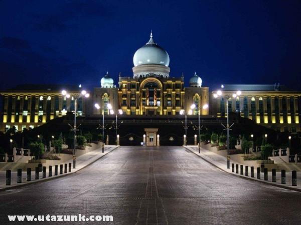 Office of the Prime Minister, Putrajaya, Kuala Lumpur