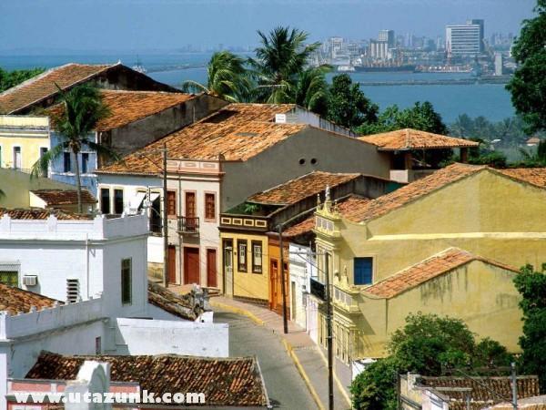Olinda, Brazília