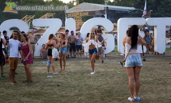 Sziget 2015 Fesztivál