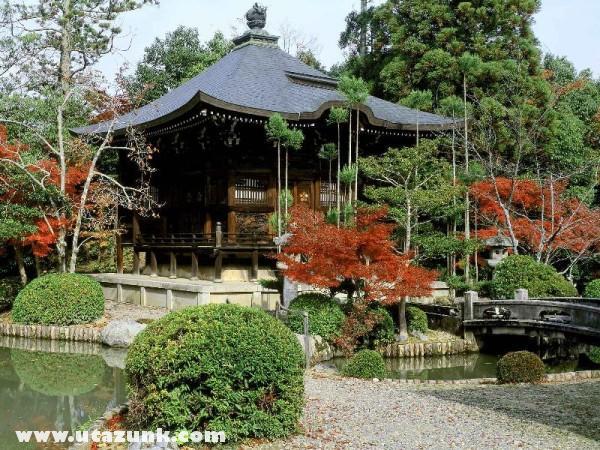 Seiryoji Temple, Kyoto