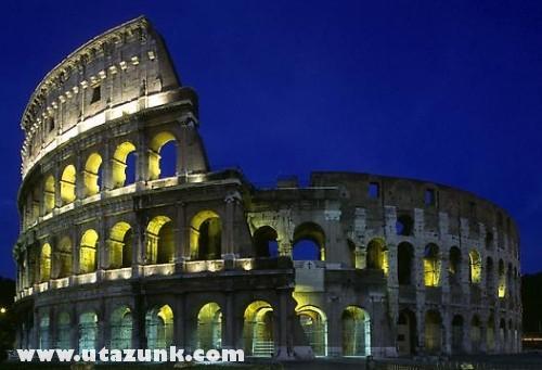Coliseum, Róma