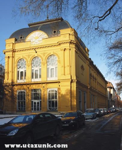 Kass Szálló - Szeged