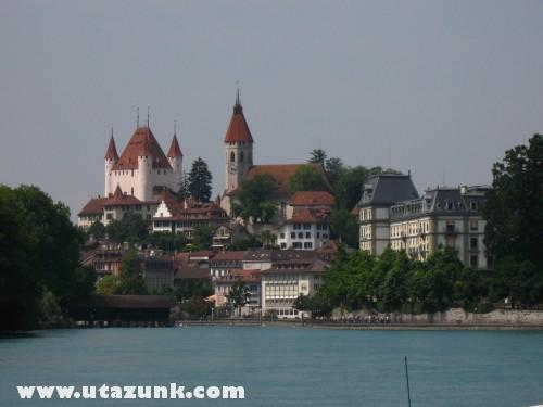 Thun, Svájc