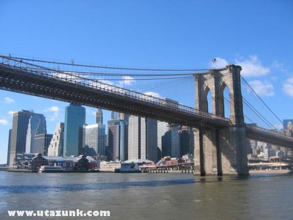 A Brooklyn híd