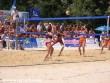 Strandröplabda - Gyenesdiás