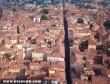 Bologna a téglavörös város