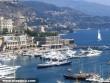 Monaco kikötõ