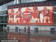 London, Arsenal Stadion