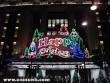 Karácsonyi fény Londonban