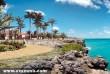 Barbadosz sziklás partja
