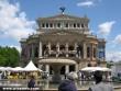 A Régi Opera (Alte Oper) Frankfurtban