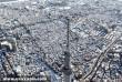 Hófödte Tokió