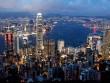 Az éjszakai Hong-Kong