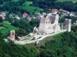 Cseszneki vár - Bakony