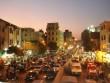 Kairoi forgatag