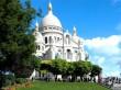 Sacre Coeur székesegyház - Párizs
