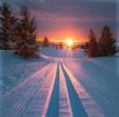 Havasi - naplemente