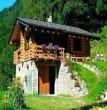 Alpesi házikó