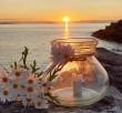 Tengerparti naplemente - álomnyaralás
