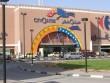 Dubai bevásárlóközpont