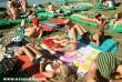 Balaton Sound - fürdés, buli, kikapcsolódás!